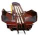 Транспортер загрузчик картофеля ТЗК-30