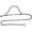 Цепи сварные для групповой привязи крупного рогатого скота (скользящий ошейник) ОСК-2501, 2502сб.