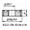 Колесо зубчатое 03.04.41М z-32, m=5 запасная часть к Р6-КШП-6