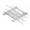 Полотно ККА 0103020 1-й элеватор КПК-2 (105 прутков, 1,54 м)