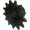 Полумуфта КПК 03.08.602 (Z=13, t=25, d=30)
