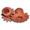 Полумуфта шлицевая КОД 13. 607 z-14