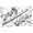 Вал передний КОД 50.040 (голый)