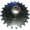 Звездочка Н.022.030-38 (Z=22, t=25, d=35)