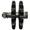 Звездочка обводная ПРТ 10.02.670 в сборе Z=14