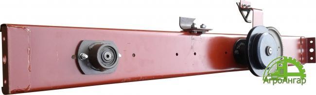 Аппарат обматывающий ПВР 08.000 L=1260 мм