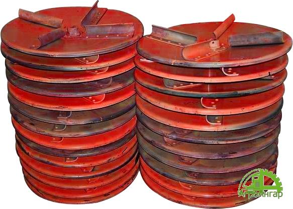 Диск рассеивающий (тарелка) МВУ-5,-6,-8,-12