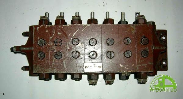 Г/распределитель ГА-34.000Г-29 (5-секц.)