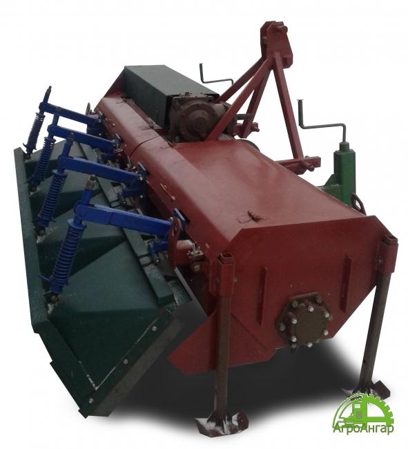 Культиватор КФК-2,8