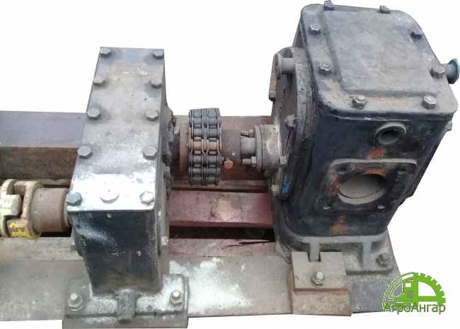 Насос битумный ДС-125