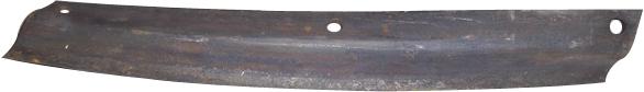 Нож барабана КЕС левый/правый 502/503 КСС-2,6