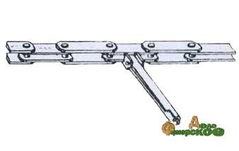 Ремкомплект ТСН-3,0 (цепь со скребками)