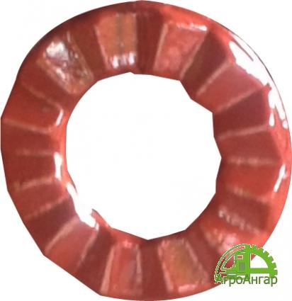 Шайба зубчато-фрикционная ККУ 92.628