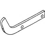 Нож культиватора КФК-2,8 КФК-05408