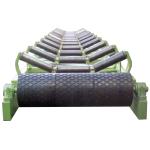 Конвейеры транспортеры ленточные прямые и желобчатые