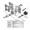 Блок зв. КПК 09.07.010 (Z=17/17, t=19, d=52)