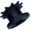 Полумуфта с фланцем КПК 01.24.608 (Z=12, t=25, d=42)