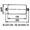 Ролик опорный верхний 02.40.00 запасная часть к Р6-КШП-6