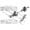 Ролик с буртиком КПК.04.04.000-01 (в сборе)