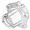 Ступица колеса БДТ-7 Н 080.07.002