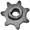 Звездочка ЗС 1041 (z=7, t=38,0)