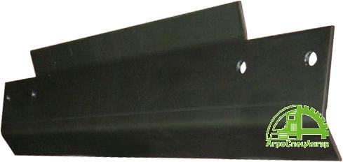 Цепь транспортера ТС-40-ОМ в сборе, скребок 3х100х390