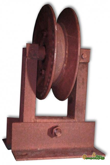 Блок поворотный ТС-1.00.240