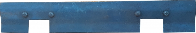 Цепь транспортера ТС-40-ОС в сборе, скребок 3х60х380