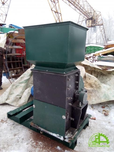 Дробилка молотковая однороторная СМД-112А