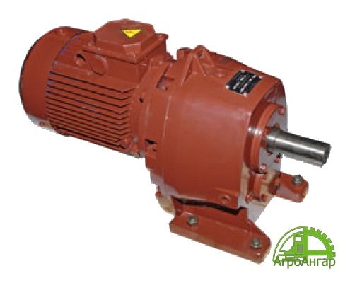 Мотор-редуктор 4МЦ2С-160М