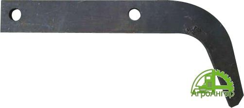 Нож гребнеобразователя-окучника УМВК-2,8 УМВК-05408