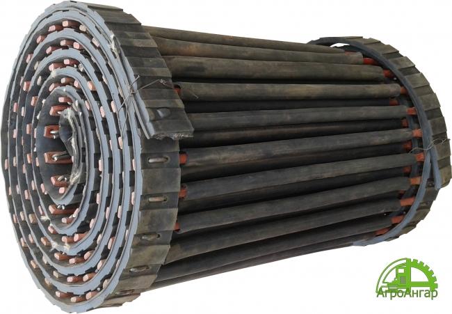 Полотно КПК 0102000 1-й элеватор узкое КПК-3 (105 прутков, 610 мм)
