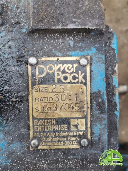 Редуктор Ahmadabad Ajey Rakesh enterprise industrial Power pack