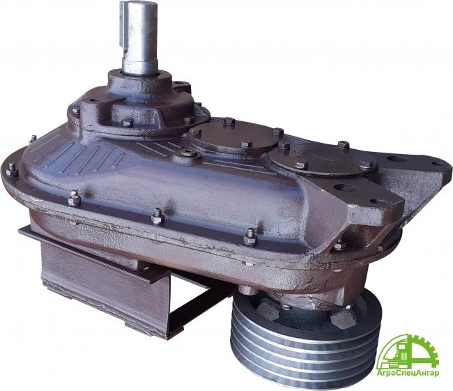 Редуктор ТСН.02.102 горизонтального транспортера ременный
