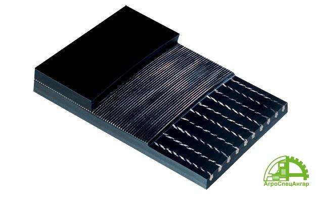 Резинотросовая конвейерная лента 1200х12