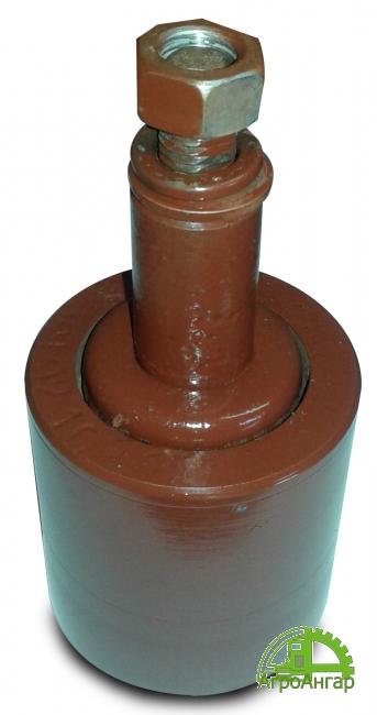 Ролик цилиндрический КПК 01.31.000 (в сборе)