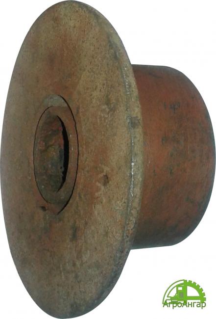Ролик с буртиком ККУ.92.153
