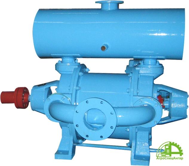 Водокольцевой вакуумный насос ВВН-25 (ВВН1-25)