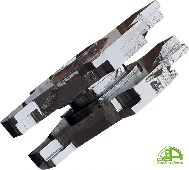 Звездочка ТС-1.01.099-01 под цепь 14х80