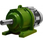 Мотор-редуктор 3МП–31,5