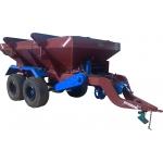 Разбрасыватель минеральных удобрений МВУ-5 (СТТ-10)