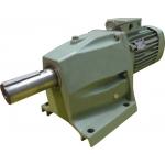Редуктор KMR ZG 2 KMR 71 К4 0,55 кВт (31,5; 40; 50 - об/мин) - 24 кг