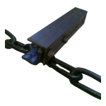 Ремкомплект ТСН-160А (цепь со скребками)