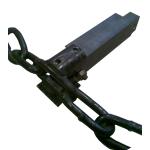 Ремкомплект ТСН-160Б (цепь со скребками)