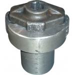 Муфта соединительная ТЗК-30 г/насос - эл/двигатель