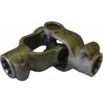 Шарнир карданный АА-400 Н.051.02.010 (Шлиц 38х32х8 - Шлиц 38х32х8)