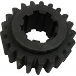 Шестерня КФК-06402 Z=21