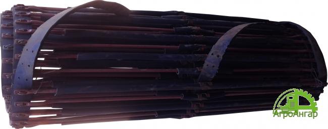 Полотно КПК 0405000 2-й элеватор (75 прутков, 1,25 м) КПК-2-01, КПК-3