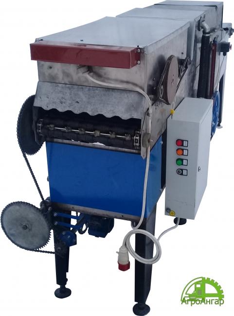 Яйцемоечная машина ЯМУ-Ф-10А для мойки инкубационных яиц